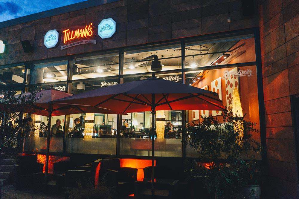 Tillmann's